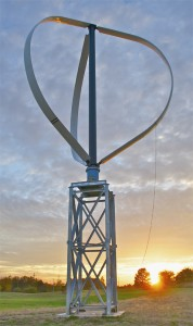 johnson systems wind turbine