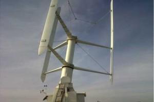 Offshore Vertiwind Turbine
