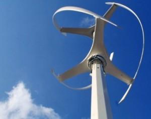 olympic wind turbine