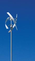 Urban Green Energy VAWT